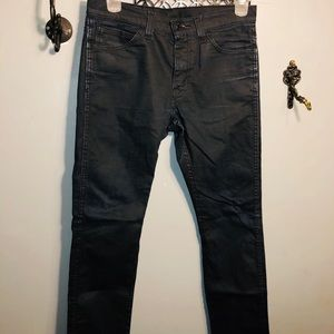 LEVIS MENS Black Jeans 👖